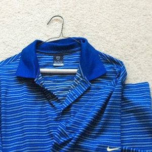 Men's 2XL DRI FIT Golf polo.